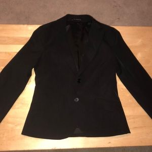 Women's blazer jacket